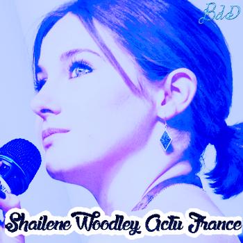 Profil Twitter (Shailene Woodley Actu France).1 by Bdazzle