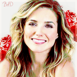 Profil (Sophia Bush We Love You).1 by Bdazzle