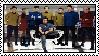 Star Trek Crew + Director Stamp by Mind-Wolf