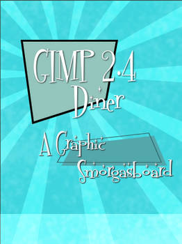 Retro GIMP Splashscreen