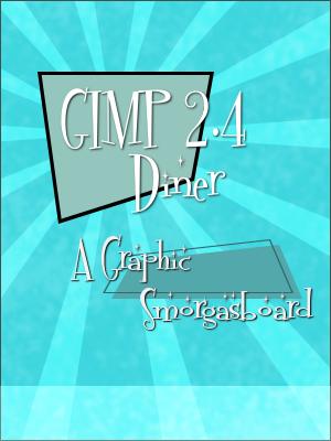 Retro GIMP Splashscreen by fence-post