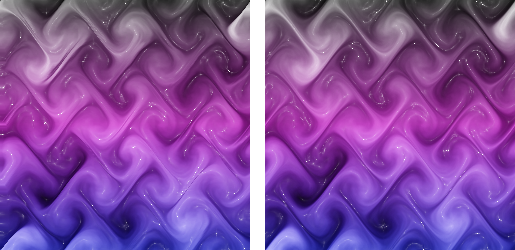 Wax Pattern Stereoimage by fence-post