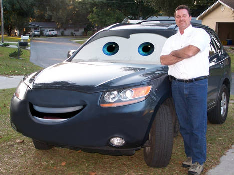 Cars and Me - Ka-Chow