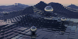 Blocks and Spheres