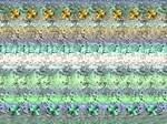 'Wallwalker' 3D Stereogram