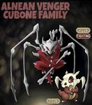 Cubone Line