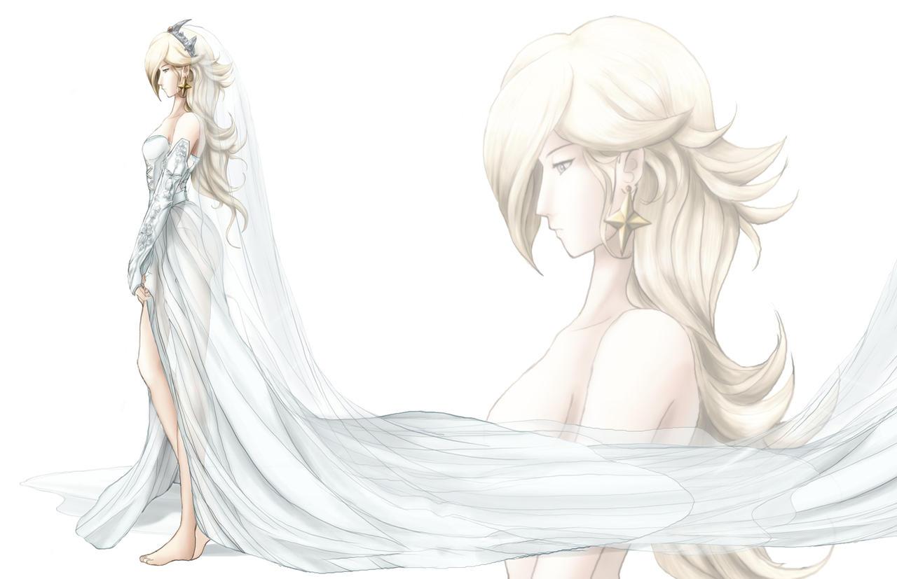 Art Digital Drawings Games 2009 2017 Twilit Arawen My Design For