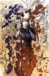 Zero Suit Poster