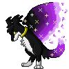 Nebula Fuzwen Sprite by Dusk-Sky