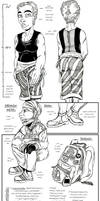 TMNT Character Sheet