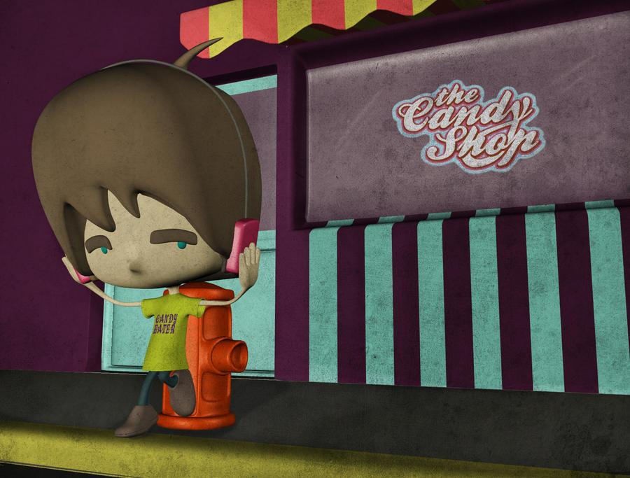 chvx's Profile Picture