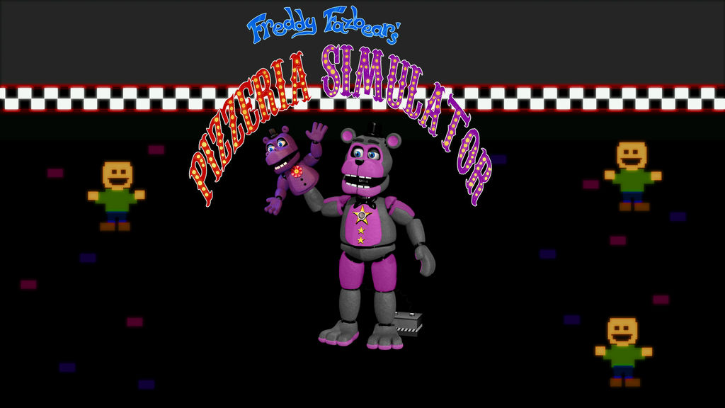 When Was Fnaf 6 Made