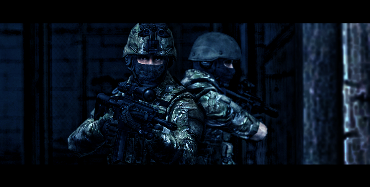 special forces 3 by arthuro12 on deviantart
