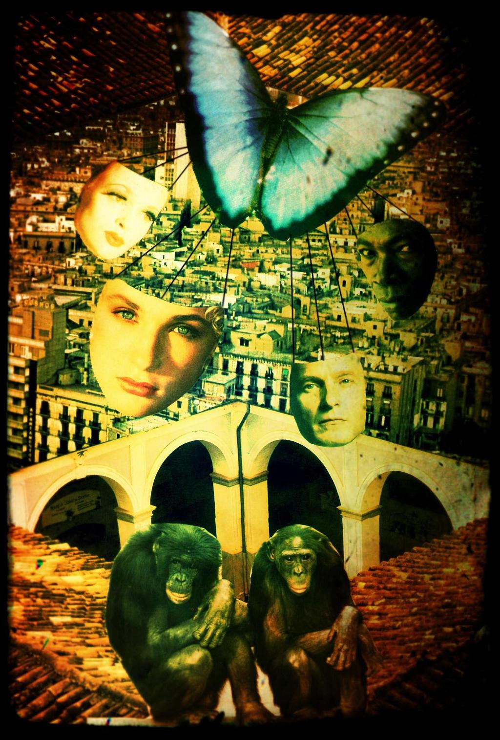 Sonho da Borboleta by hpfil