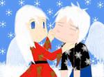 Yukio and Leon