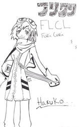 --Haruko--FLCL