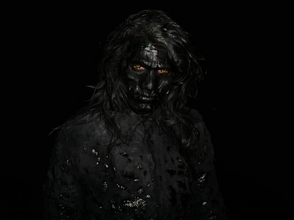 Shadow Demon 6 by Anci...