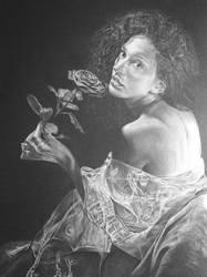 Rosa, Emanuelle Dascanio Rendition