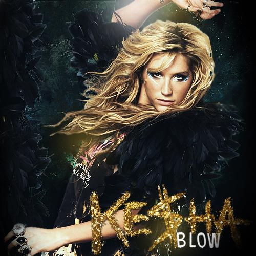 Blow Kesha