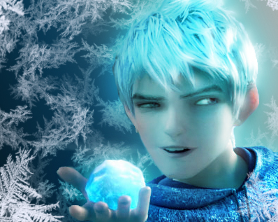 The True Jack Frost by TenshiLightTsuki