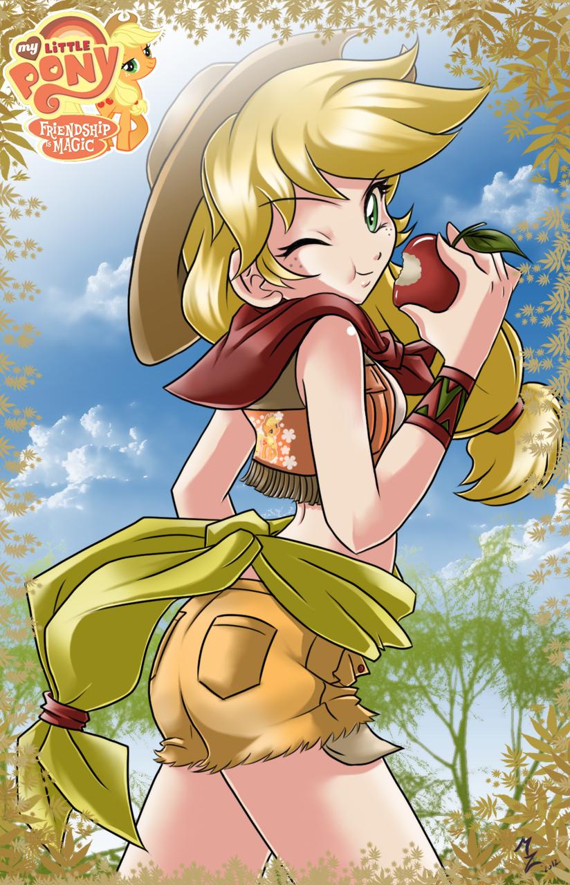 fan Applejack