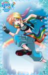 fan Rainbow Dash