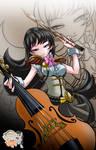 fan Octavia