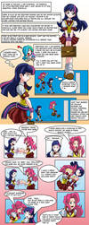 Friendship Is Magic   introduction by mauroz