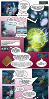 la magia de la amistad 01: parte 2