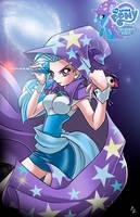 fan trixie by mauroz