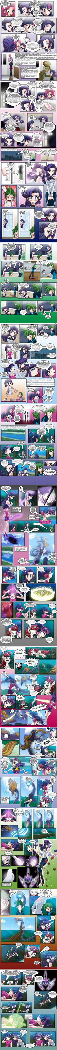 la magia de la amistad 02 parte 2 by mauroz