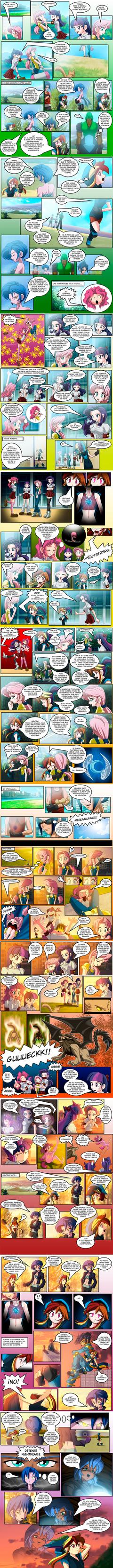 la magia de la amistad 03 parte 3 by mauroz