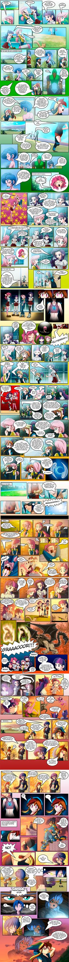 Friendship Is Magic 03 P3 by mauroz