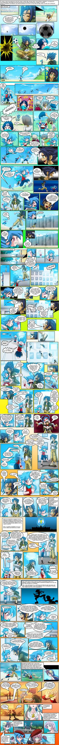 la magia de la amistad 05 by mauroz