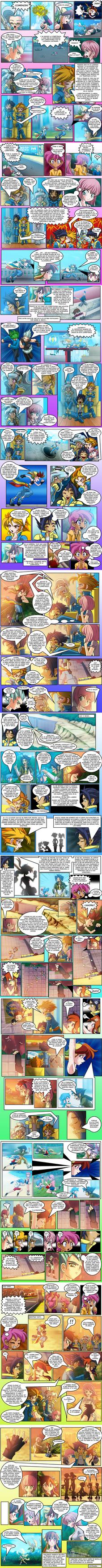 la magia de la amistad 05 parte 4 by mauroz