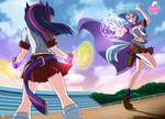 magic duel: FM