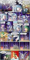 la magia de la amistad 08 parte 3