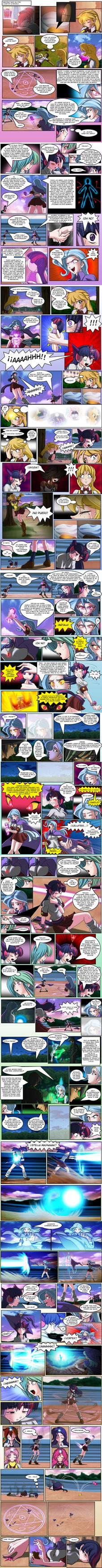 la magia de la amistad 08 parte 6 by mauroz