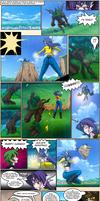 la magia de la amistad 09 parte 5 by mauroz