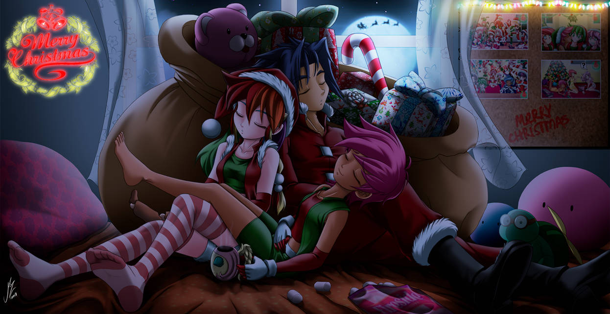 Best Gift Ever: Together on Christmas