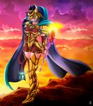 Ember: dragon queen