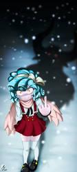 Cozy Glow: F@%# you! by mauroz