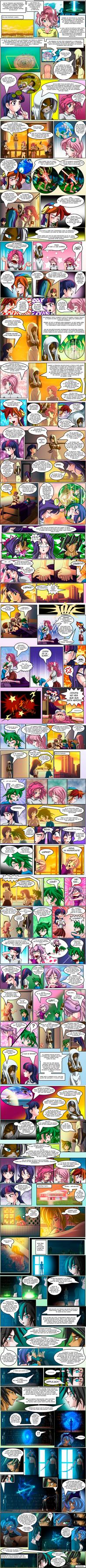 la magia de la amistad 10 parte 9