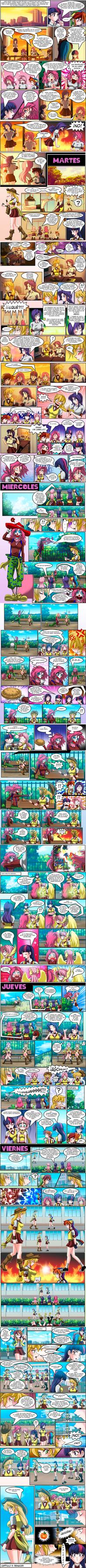 la magia de la amistad 11