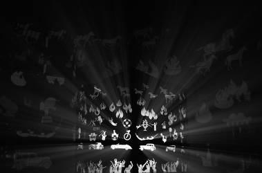 Circus Mind by Gevio