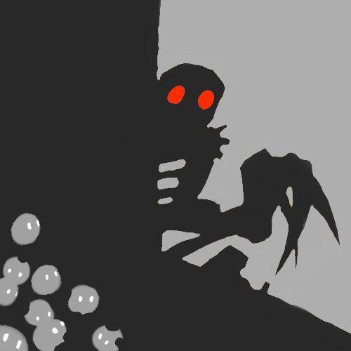 -- DSG War 02: The Hunted