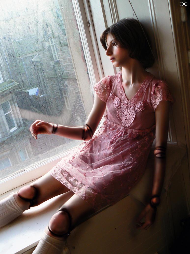 Doll photomanipulation practice by feathereyelashes