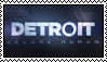 Detroid Become Human - Stamp by Dmitrij-Trash