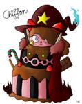 Chiffon by GigaB00ts