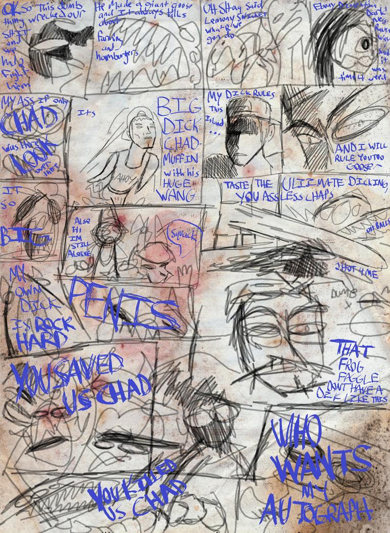 SMI Round 3 Page 4 by GigaPichu